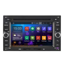 Quad Core Android 7.1 Car Stereo GPS Navigation DVD Video Player for VW PASSAT B5/GOLF 4/POLO/BORA/JETTA/SHARAN/T5 1999-2005(China)