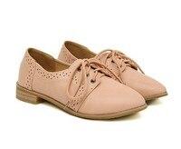 горячая распродажа бесплатная прямая поставка девочек-женщин мода дамы квартиры Oxford женская обувь женщина на каждый день kruger - zxx31316