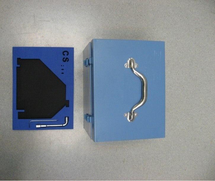 ПВХ пол) Пазовая машина/с несколькими небольшими инструментами