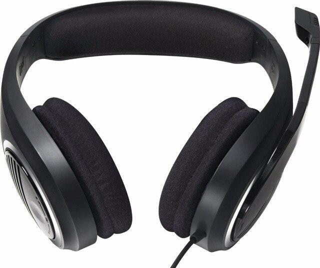 5fa29ac3ad0 Sennheiser PC 320 Gaming Headset Headphone for PC, Mac, PS4 & Multi-platform