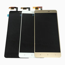 Touch Panel+LCD Display For Xiaomi Redmi Note 3 prime 4G LTE MTK Helio X10 Octa Core 5.5 Inch Smartphone+Repair tools