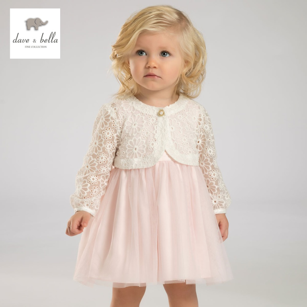 DB3398 dave bella spring girls ladies fairy dress with cape 2pc set toddler princess dress baby clothes infant dress baby dress db1553 dave bella summer baby dress infant clothes girls party dress fairy dress toddle 1 pc kid princess dress