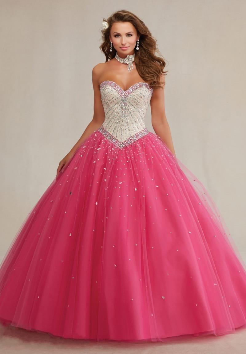 Hot pink quinceanera dresses buy cheap hot pink 800x1149 jpeg