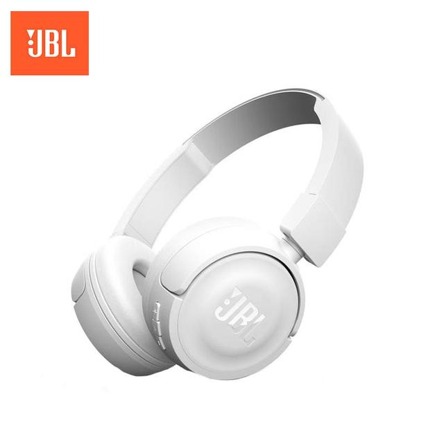 Earphones JBL T450BT, bluetooth