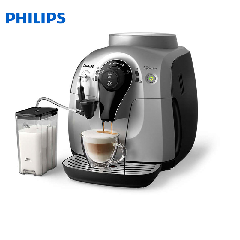 Coffee Maker PHILIPS HD 8654/59 coffee machine coffee makers maker espresso cappuccino electric Automatic bliger 40mm blue dial date coffee ceramics bezel colorful marks saphire glass automatic movement men s watch