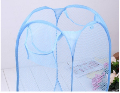 Laundry Basket Folding Laundry Basket, Receive Basket, Storage Basket, Sister's Favorite