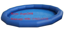 2016 swimming pool for adults ,PVC inflatable swimming pool with high quality