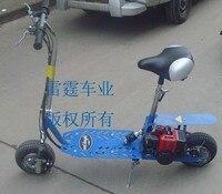 пневматический автомобиль 001