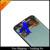 Frete grátis + 100% testado original para samsung galaxy s5 neo g903 g903f lcd digitador assembléia + adesivo-branco/preto