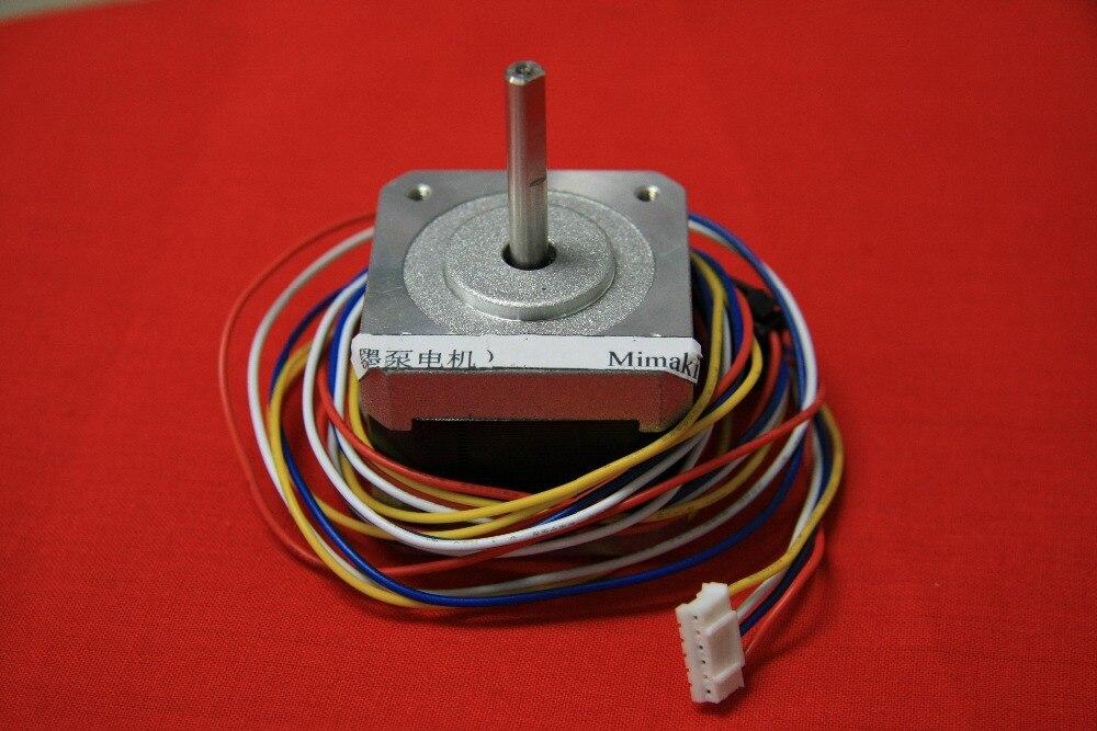 Здесь продается  Mimaki ink pump motor  printer parts  Компьютер & сеть