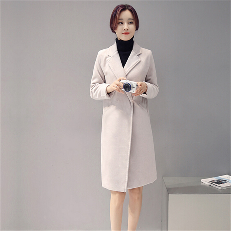 Online Buy Wholesale cashmere coats sale from China cashmere coats ...