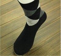 бесплатная доставка хлопок сетки носки для человека осенью и зимой 0364