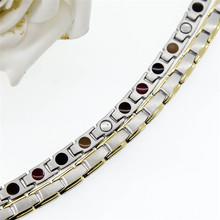 Magnet Necklace