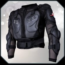 Горячие Продажи Защитный Gears Мотоциклов Куртки Броня Мотокросс Защиты Автоспорта Тела Gear Pro-biker P13