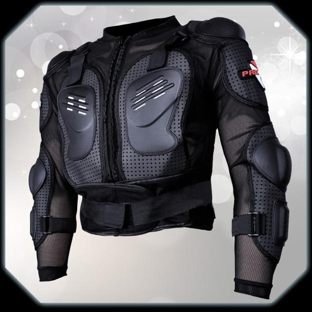 Hot Sale Protective Gears Motorcycle Jackets Armor Motocross Protection Motor Racing Body Gear Pro-biker P13