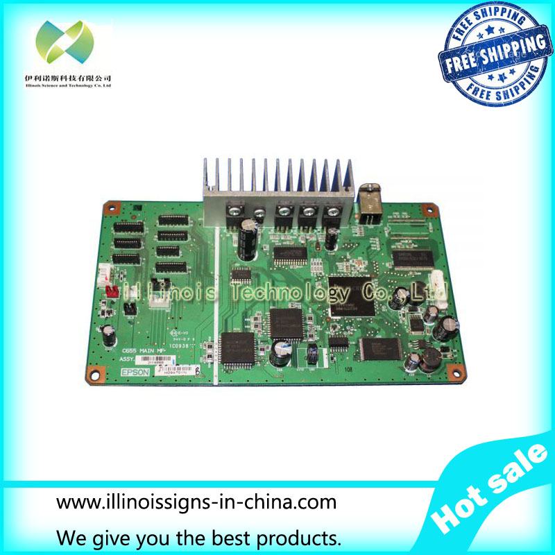 DX3/DX4/DX5/DX7 R1400 Mainboard-2111699(Second Hand)