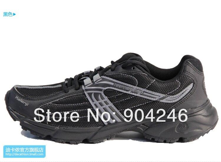 freeshipping decathlon uomini scarpe da corsa leggera imbottitura  traspirante supporto cross  3e3d52a1241