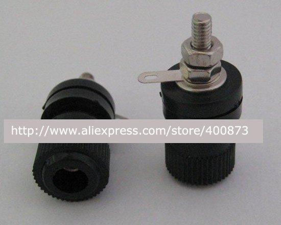 Js-633 10 мм зажим для кабеля Терминалы