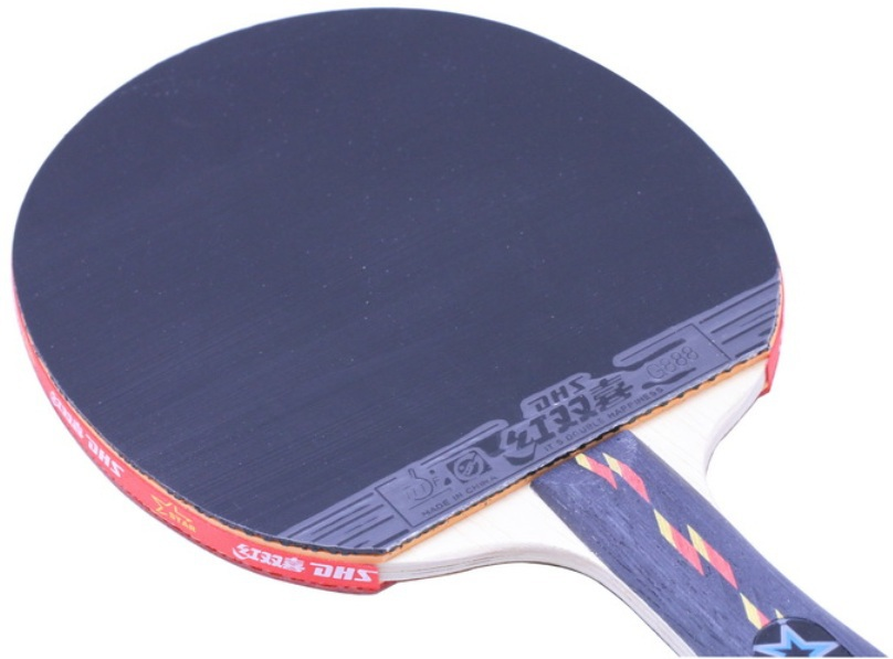 PingPong Racket Double Happiness Table Tennis Racket 4002/4006 Ping Pong  Table For Long Handle Or Short Handle Table Tennis Bat In Table Tennis  Rackets From ...