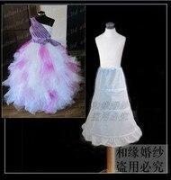 гриль персик вышивка бисером бальное платье органза театрализованное dresscustom 2.4.6.8.10