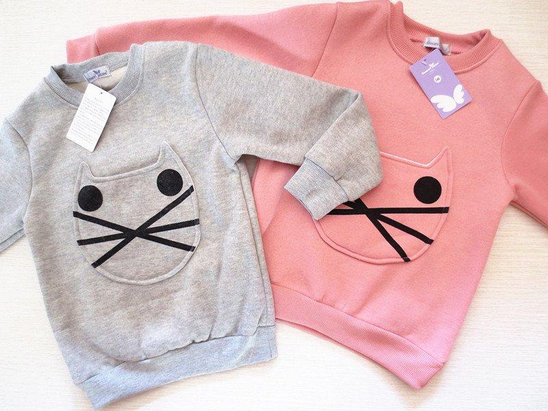 Зимняя теплая Рождественская детская одежда/ с фабрики, размер 100 110 120 130 140