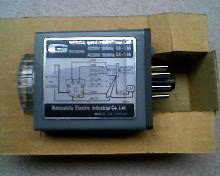 Двигатель переменного тока Panasonic регулятор скорости MGSDB2 Гарантированный