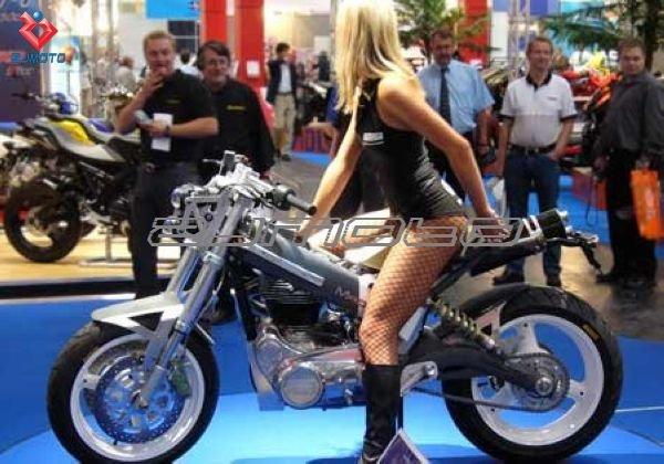 Zjmoto Dirt Bike Universal Street Fighter Streetfighter Headlight