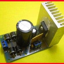 Free Shipping!!! LT1083 adjustable power supply module / fil