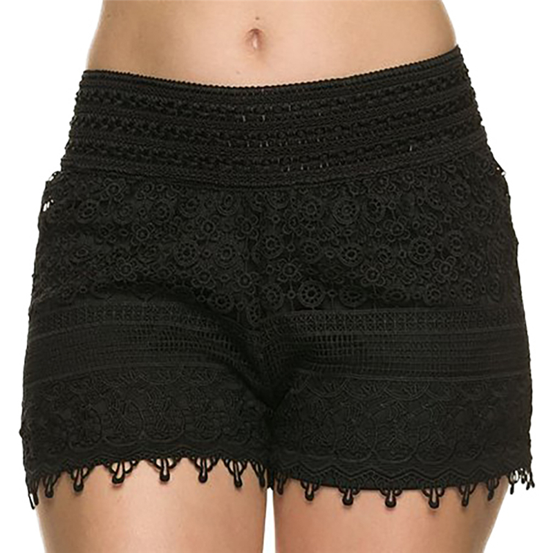 Popular Crochet Lace Shorts-Buy Cheap Crochet Lace Shorts lots ...