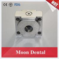 1 Piece Aluminium Denture Flask For Denture Injection System Machine To Make Partial Dentures Dental Lab