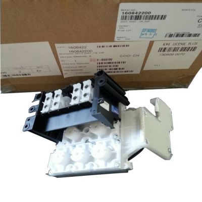 DX5 B6080 DAMPER ASSY printer parts