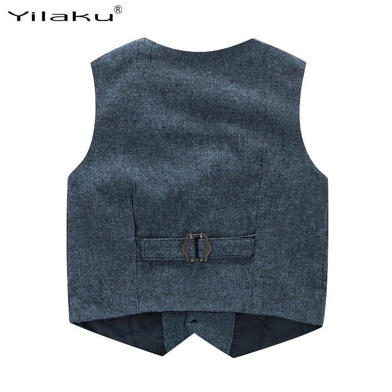 Yilaku Хлопчики Одяг Набори Діти - Дитячий одяг - фото 5