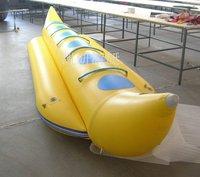 новый НД 5 человек буксируемая банан ездовых воды