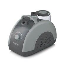 Отпариватель для одежды Endever Odyssey Q-911 (Мощность 1960, резервуар для воды 1.2 л, макс.температура пара 103°С, время непрерывной работы 30 мин)
