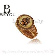 Griego grupo hermano ALPHA PHI alfa logo escudo de encargo fraternidad joyería del brazalete del brazalete