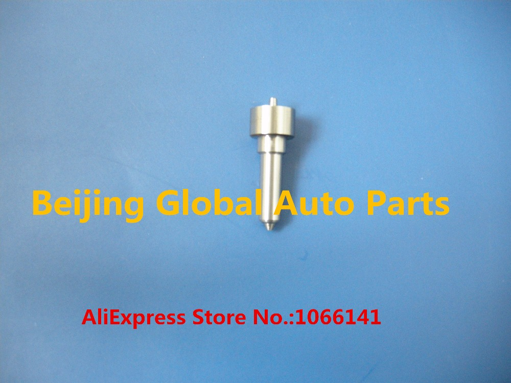 High Pressure Common Rail Injector Nozzle Diesel Engine Injection Sprayer L135PBD for Del-phi Injector