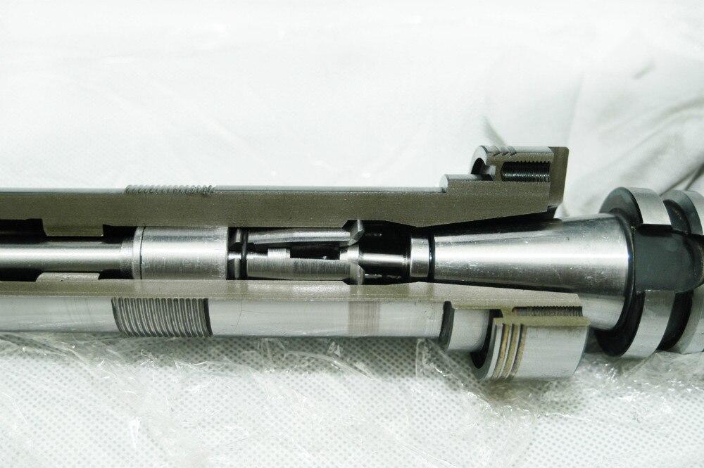 Cnc Spindle Bt30 Synchronous Belt Drive Cnc Milling