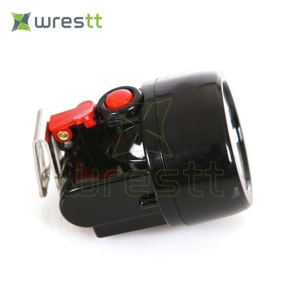 KL2.5LMB 3 шт. светодиодный шахтерский фонарь DHL