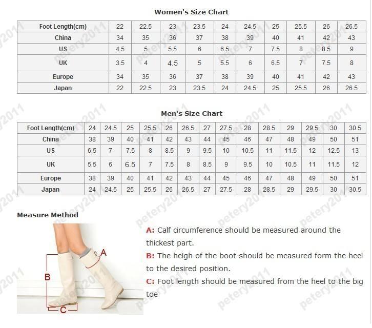 Naruto High-Top Shoes II (3 Design)