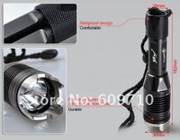 100 м дайвинг светодиодный Funk подделка кри XML л2 1000лм светодиодный водонепроницаемый светодиодный велосипеда trustfire J1 и фанк фанк