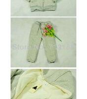 sunlun дети утолщаются толстовка костюмы игрушки-мать свитер для зима СЗВ-12005