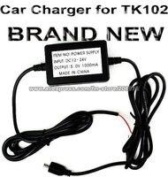 с GPS tracker o-прод автомобильная зарядное устройство для tk102 для того, для мини с USB порт автомобильным комплектом