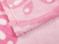 бесплатная доставка детское одеяло, дети мультфильм одеяло, ватки, стили теплый и мягкий размер 150 х 200 см