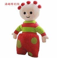 кэндис го! в ночь сад милые плюшевые игрушки куклы tombliboos красный мягкая игрушка ребенок любит больше всего 1 шт