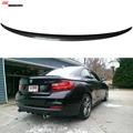 F22 f23 rear spoiler for BMW 2 Series F22 F23 F87 M2 2014+ Coupe 218i 220i 225d 228i M2 Style Carbon Fiber Rear Car Wing