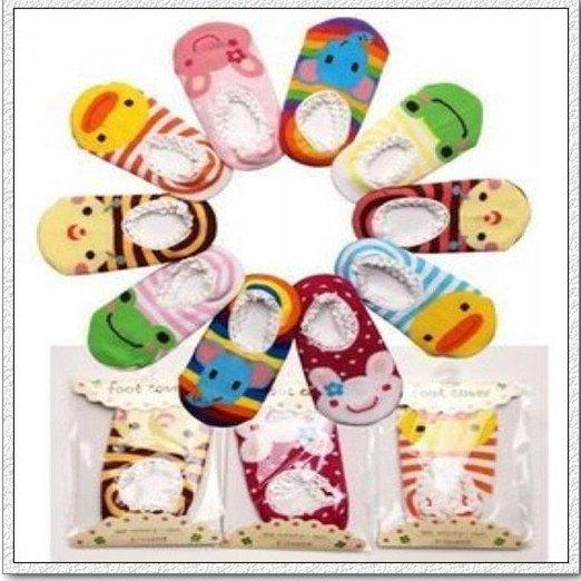 10 пар/лот детские носки горячая распродажа короткие носки для малышей хлопковые носки