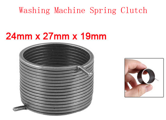 Ремонт часть 24 мм x 27 мм x 19 мм стиральная машина весна клатч 6 шт