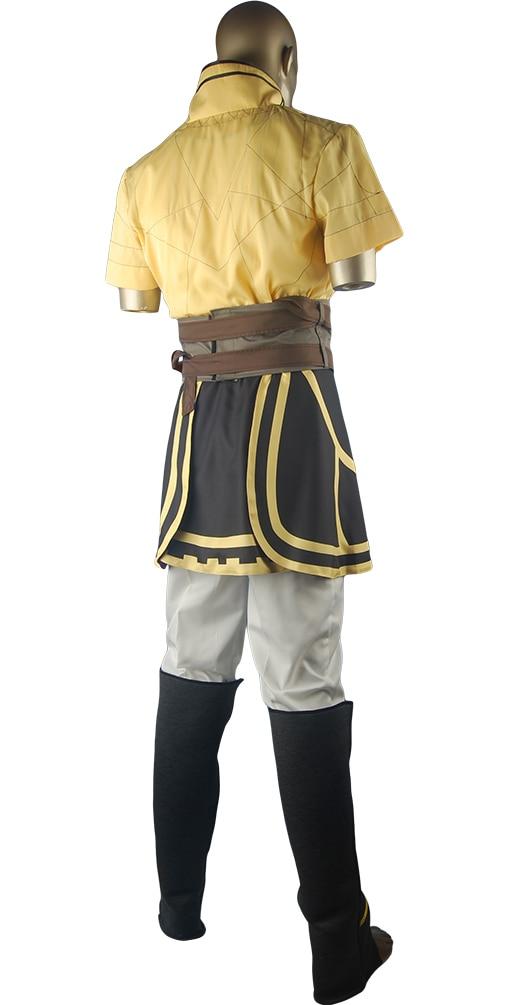 Last Robin Costume Halloween 2
