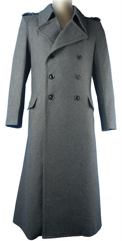 החברה של גיבורים 2 Cosplay מעיל הסובייטי צלף מעיל תלבושת ליל כל הקדושים תחפושות גברים מבוגרים חג מולד מתנות