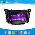 5.1.1 Seicane S167028 для 2011 2012 2013 Hyundai I30 Android Радио GPS навигационная система с Dvd-плеер Управления Рулевого Колеса